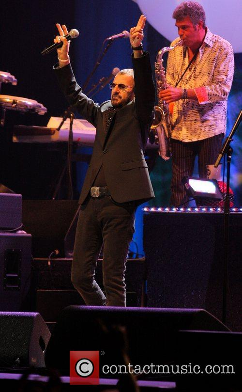 ringo starr and his all starr band 3971147
