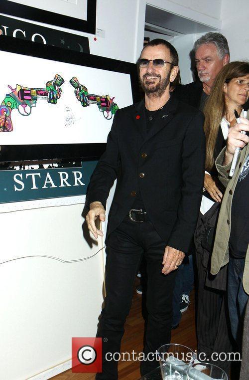 Ringo Starr 10
