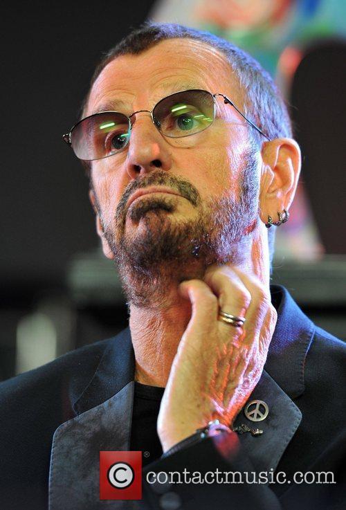 Ringo Starr 4