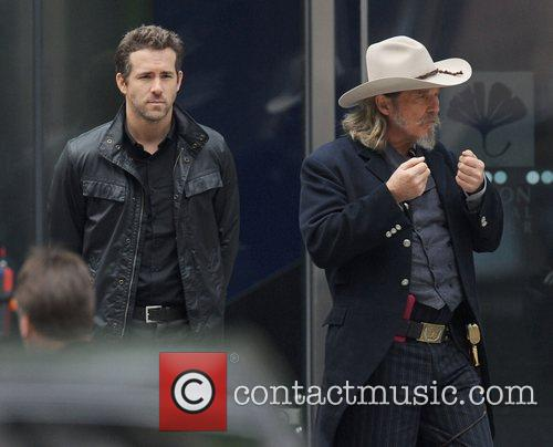 Ryan Reynolds, Jeff Bridges