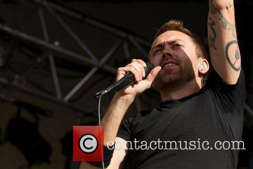 Rise Against 8