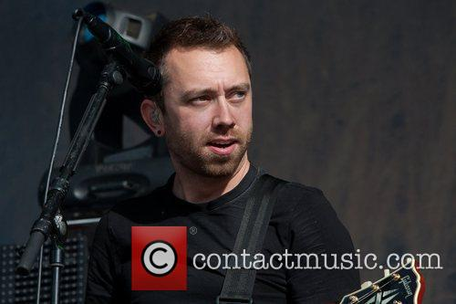 tim mcilrath of rise against performing live 3967839