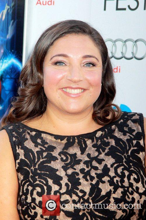 Jo Frost and Grauman's Chinese Theatre 1