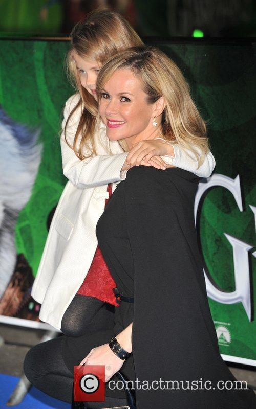 Amanda Holden, Empire Leicester Square