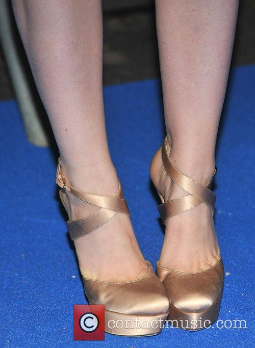 Isla Fisher (shoes) Rise of the of the...