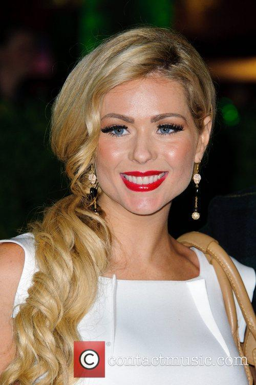Nicola Mclean and Empire Cinema 6