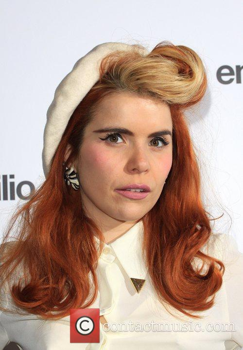 paloma faith risque business launch party of 5813604