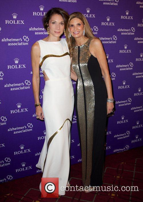 Rita Hayworth Gala at The Waldorf Astoria
