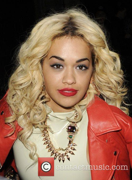Rita Ora and Wireless Festival 2