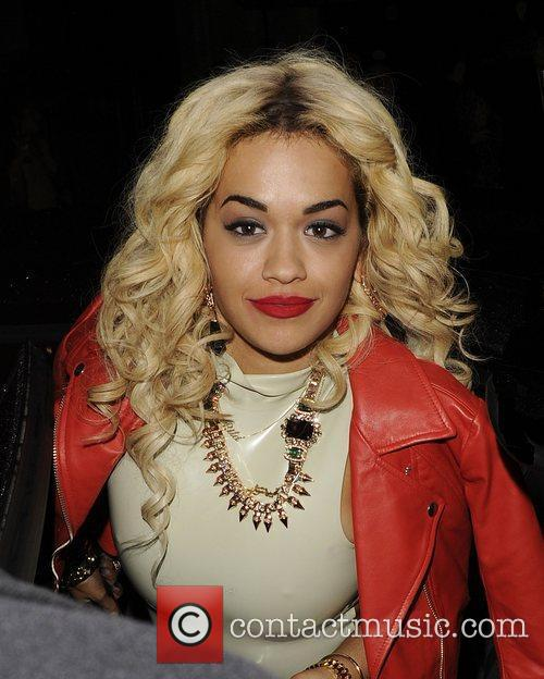 Rita Ora and Wireless Festival 4