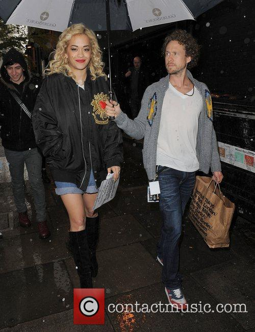 Rita Ora and Koko 8