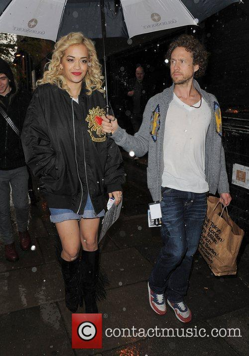 Rita Ora and KOKO 14