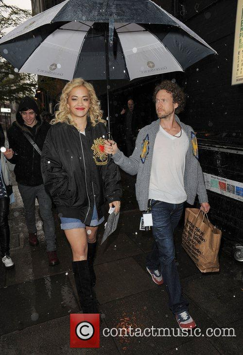 Rita Ora and KOKO 16