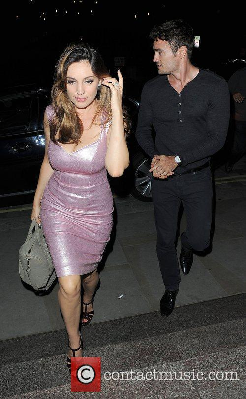 Kelly Brook and Riverside 4