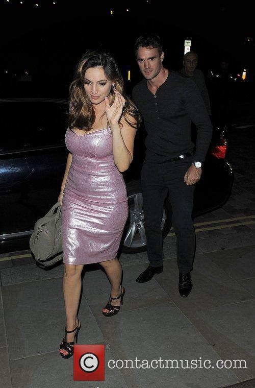Kelly Brook and Riverside 5