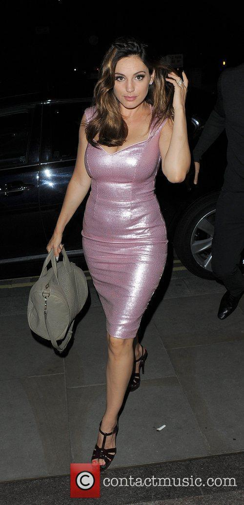 Kelly Brook and Riverside 15