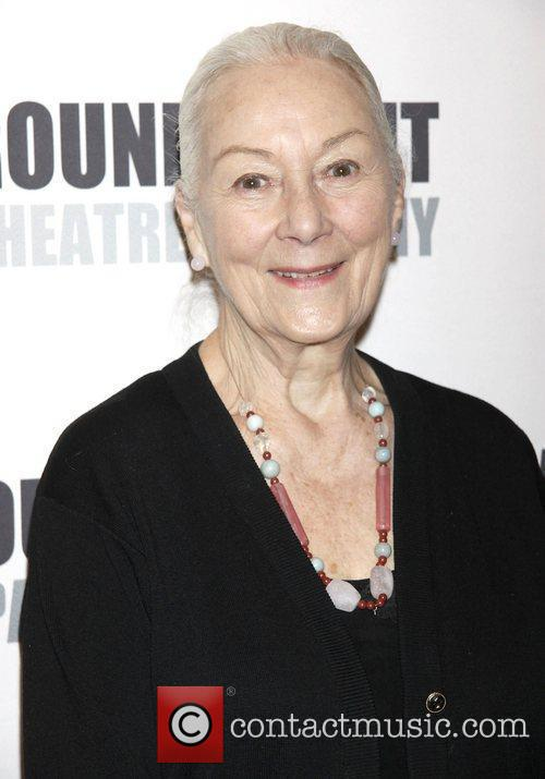 Rosemary Harris  Press conference for the Roundabout...