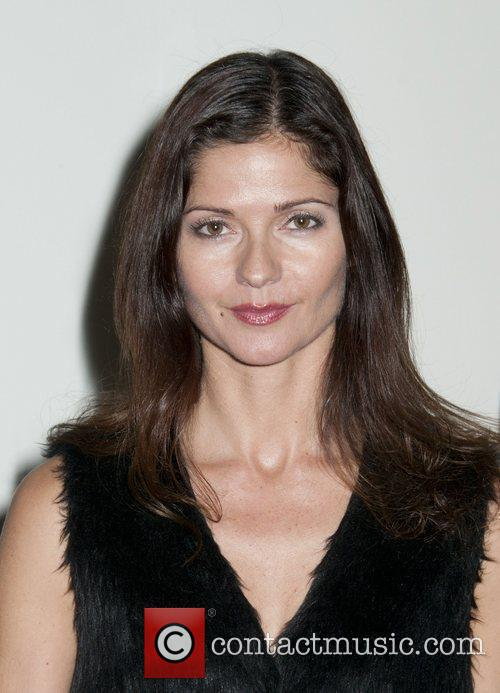 jill hennessy at the screening of roadie 3645458