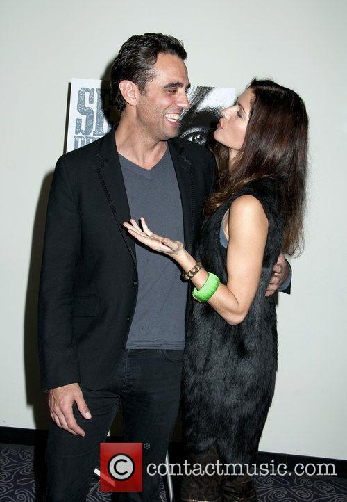 Jill Hennessy and Bobby Cannavale 10