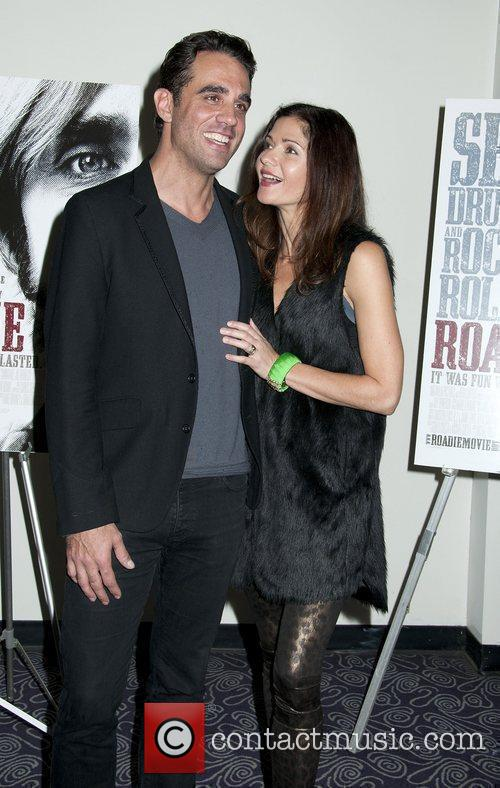 jill hennessy bobby cannavale at the screening 3645453