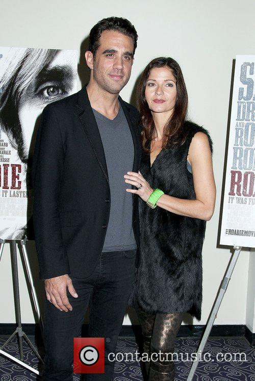 Jill Hennessy and Bobby Cannavale 7