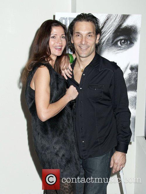 Jill Hennessy and Paolo Mastropietro 2