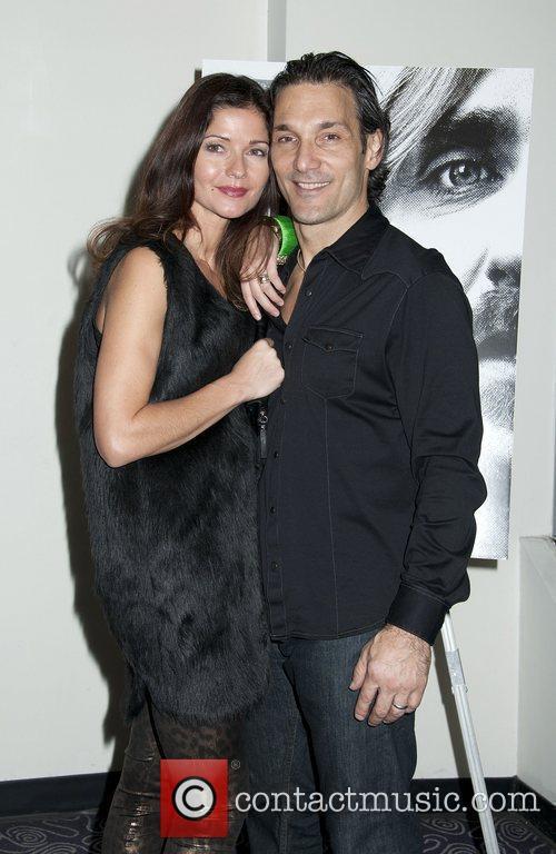 Jill Hennessy and Paolo Mastropietro 11