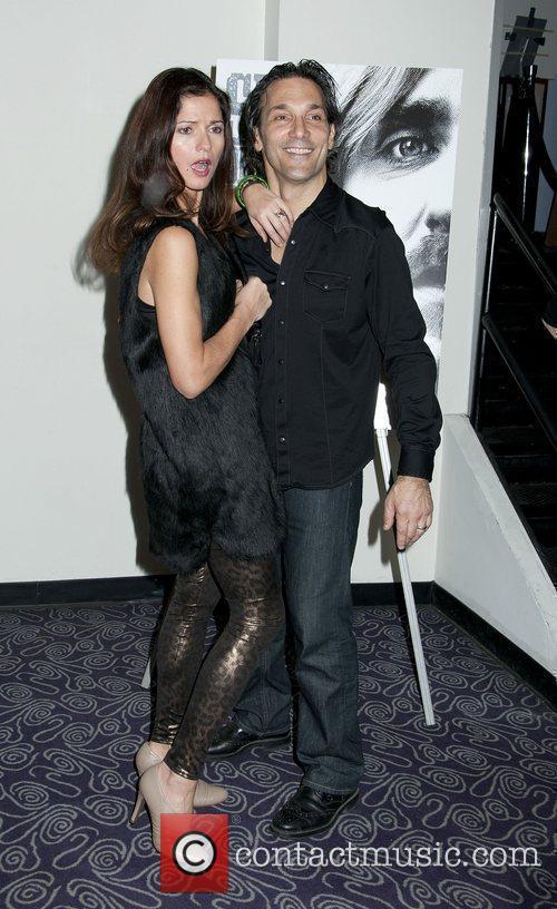 Jill Hennessy and Paolo Mastropietro 3