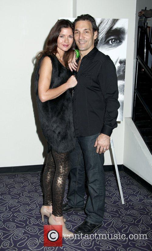 Jill Hennessy and Paolo Mastropietro 4