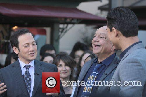 Rob Schneider and Cheech Marin 7
