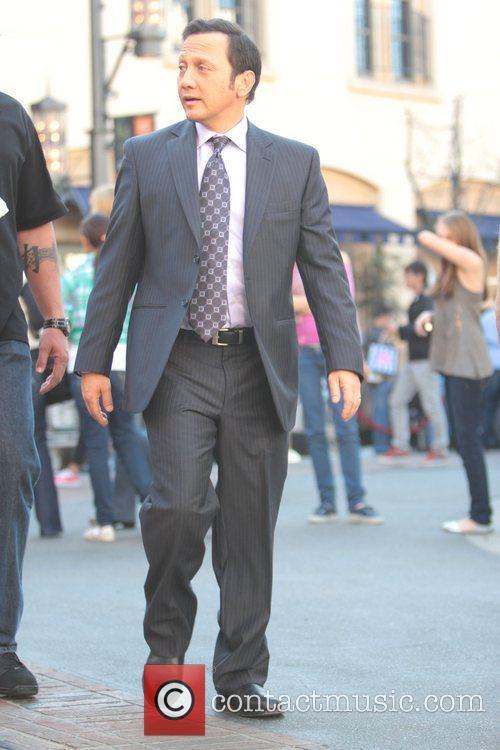 Rob Schneider 4