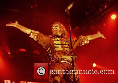 Rob Zombie and Manchester Arena 12