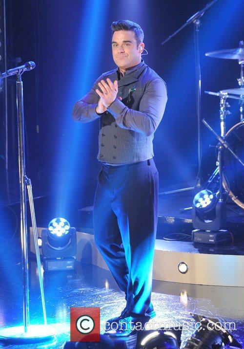 Robbie Williams 22