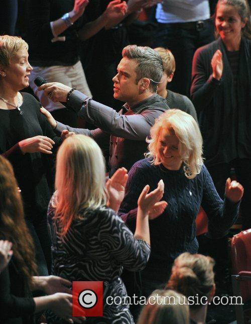 Robbie Williams 17