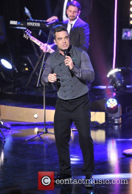 Robbie Williams 15