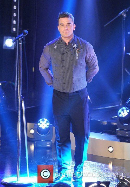 Robbie Williams 26