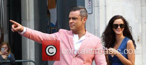 Robbie Williams 12