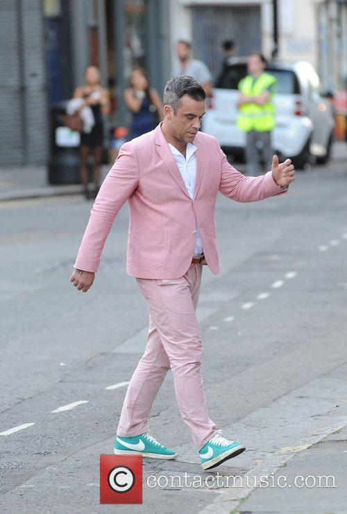 Robbie Williams 39