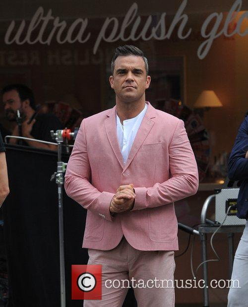 Robbie Williams 9