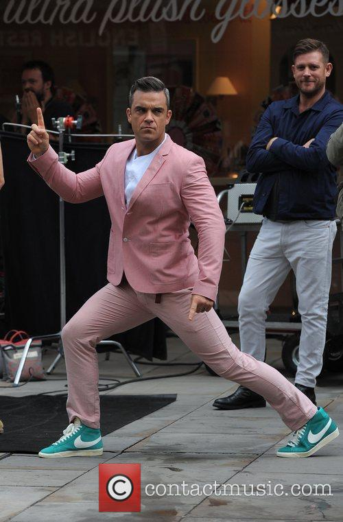 Robbie Williams 52