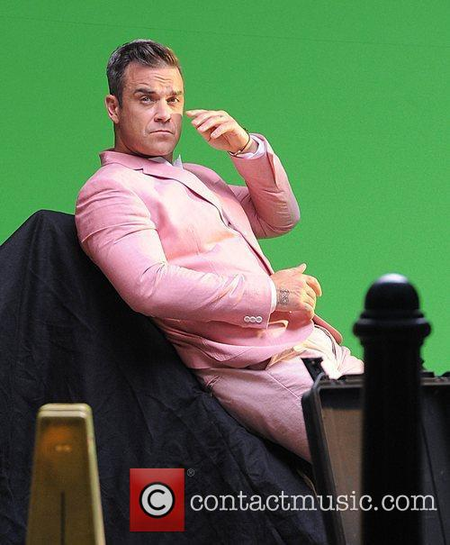 Robbie Williams 61