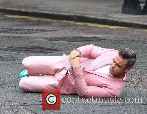 Robbie Williams 30