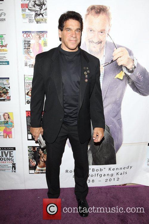 'Celebration Of Life' honoring Fitness Publishing Icon Robert...