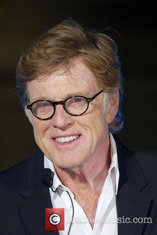 robert redford presents the sundance channel at 4186586
