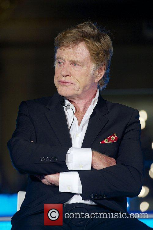 Robert Redford, Sundance Channel, Telefonica Headquartersi