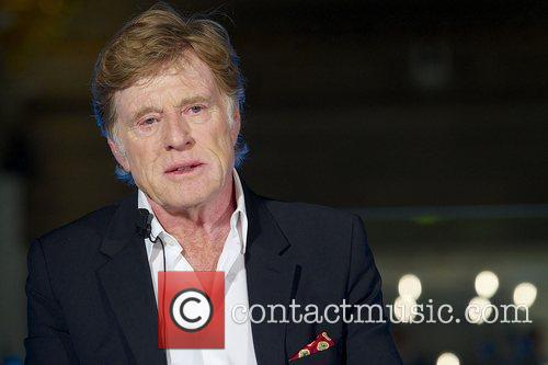 robert redford presents the sundance channel at 4186603