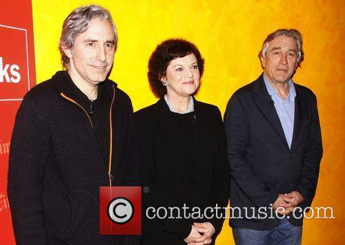 Paul Weitz and Robert De Niro 8