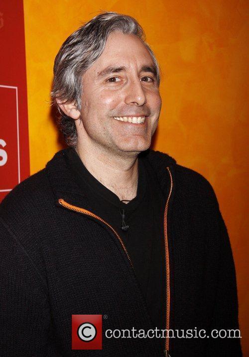 Paul Weitz 9