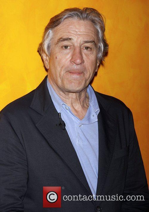 robert deniro timestalks event held at the 3778175