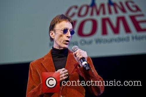Robin Gibb and The Soldiers 14